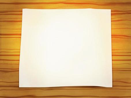 Desktop paper