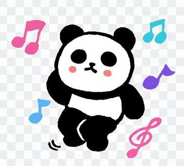 Music Panda 4