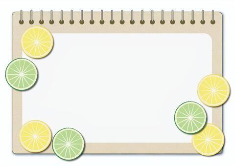 檸檬_檸檬22_框架