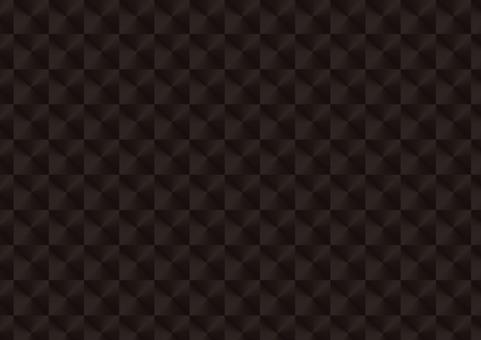 全息圖樣式☆閃耀的黑背景圖片