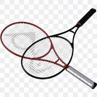 網球拍02