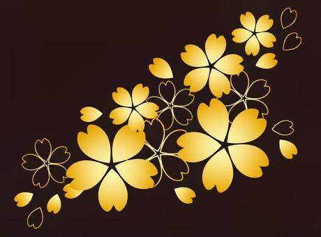 簡單的櫻桃 - 黃金2