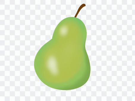 洋梨 フルーツ