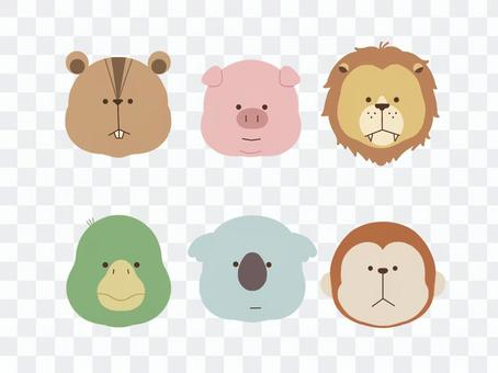 Animal illustration 2