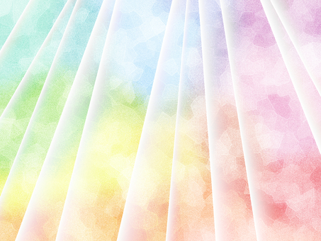 虹光幕光靈性奧秘