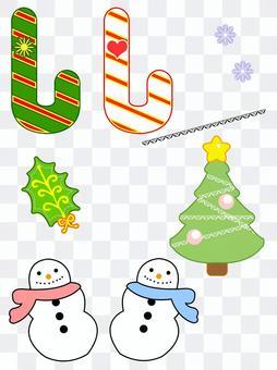聖誕節項目②