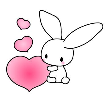 Heart Tokko Usagi-chan