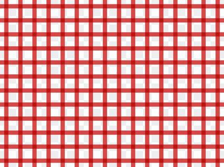 背景格子2_red