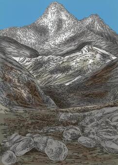 喜馬拉雅山