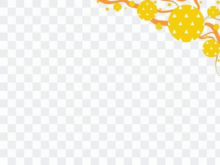 日本圖案frame_streamline and scale pattern_RW