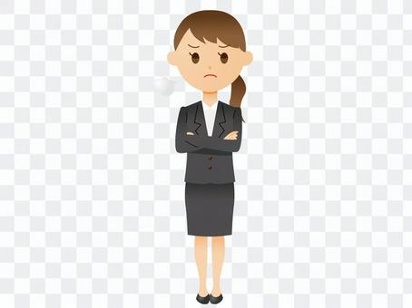 Business woman 4