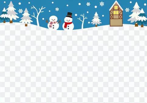 第7號聖誕幀。