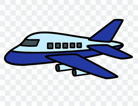 Airplane 2 (color)