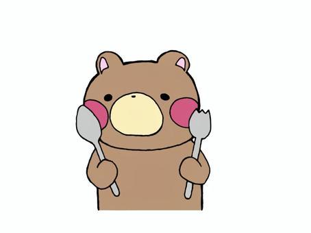 吃熊3 2