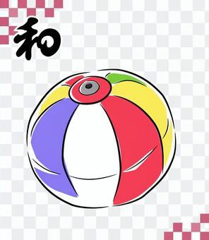 日式玩具/紙製保險絲