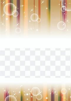 Glittering background Vertical