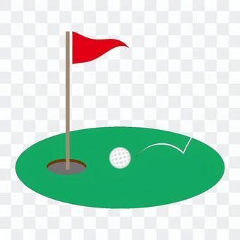高爾夫04