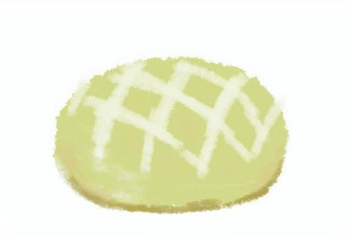 麵包麵包瓜糕點