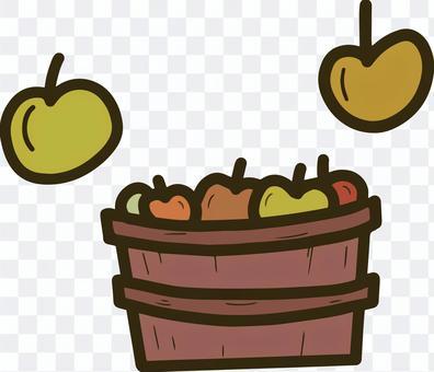 梨蘋果青蘋果