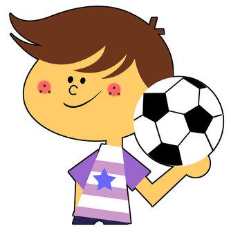 足球男孩2