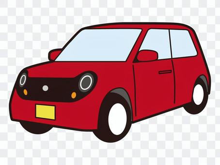 Light car car