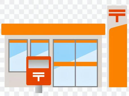 51114. Post office