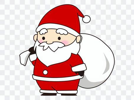 Santa Claus (Naname