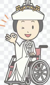 隱藏號角 - 輪椅奧基 - 全長