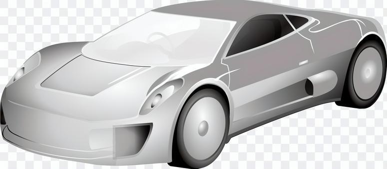 自動車 車 スポーツカー