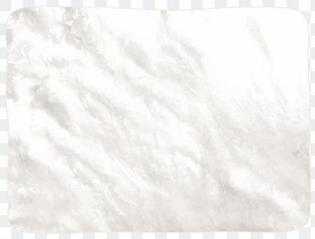 Beige white Japanese style paper texture drawing paper blank paper