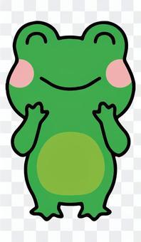 青蛙_快樂