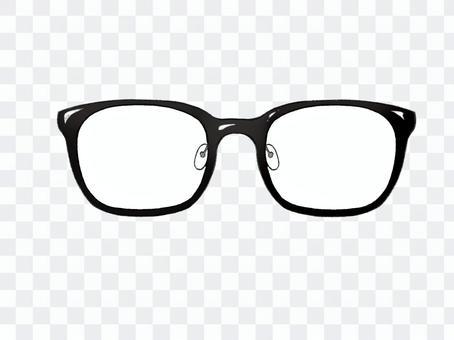 眼鏡(鏡框)