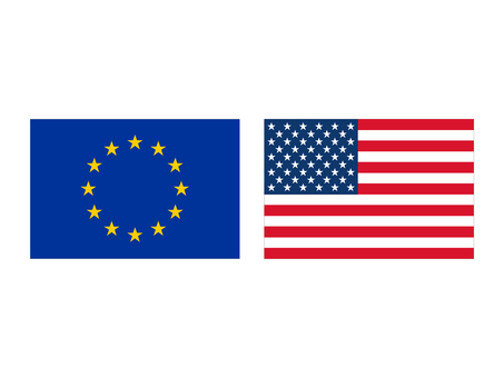 Currency pair (EURUSD)