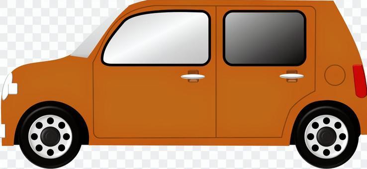 汽车(布朗)