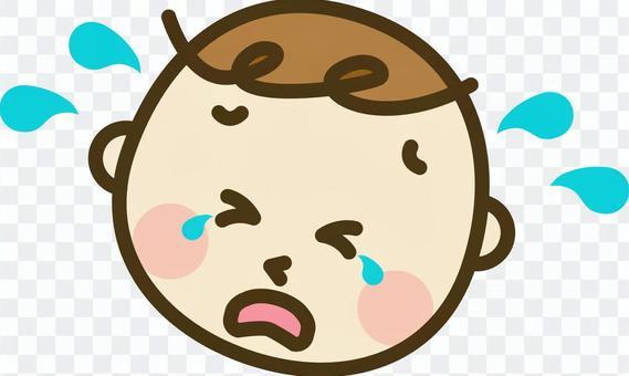 嬰兒哭(寶寶18)