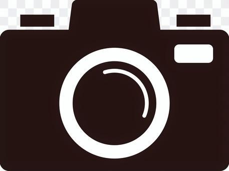 相機,單反相機,數碼相機,圖標