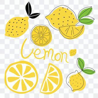 レモンセット