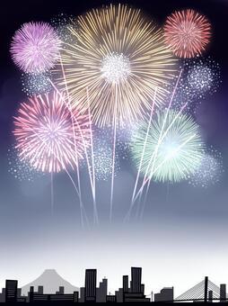 Fireworks (Star Mine)
