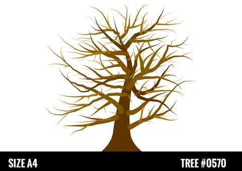 Tree tree illustration
