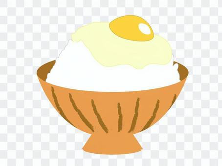 Tororama米飯
