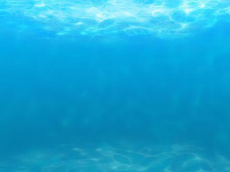 Underwater 2 (brighter & water pattern with unobtrusive light)