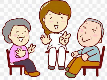 chacha nursing care 18