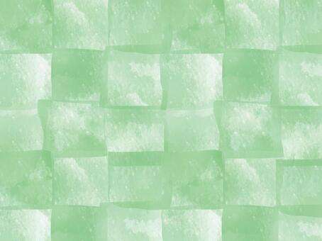 Textured stone-covered wind green 1