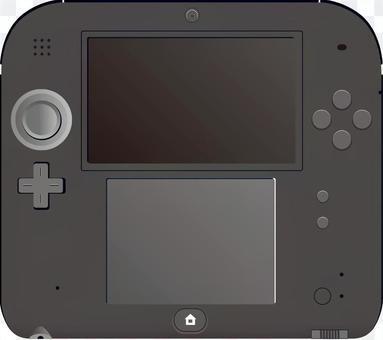 Mobile game black