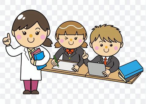 學生12_11(學習平板電腦,實驗外套)