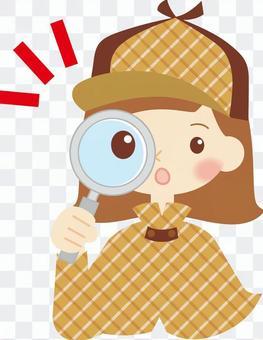 偵探發現2