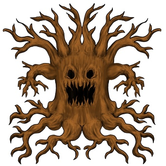 Withered tree monster torrent