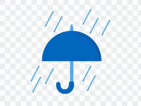 雨傘雨季雨季六月
