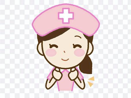 介紹護士A-8