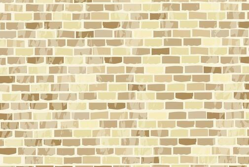 Brick _ white